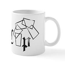 Flip Cup Mug
