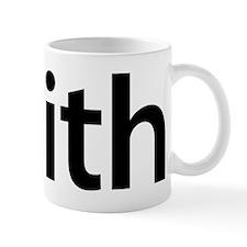 iFaith Mug