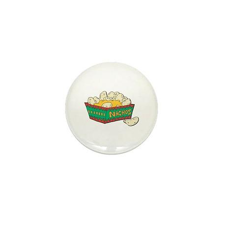 Nachos Mini Button