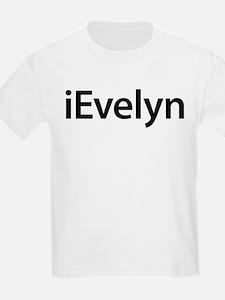 iEvelyn T-Shirt