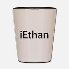 iEthan Shot Glass