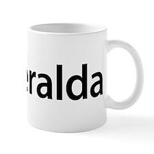 iEsmeralda Small Mug