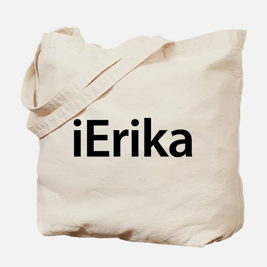iErika Tote Bag