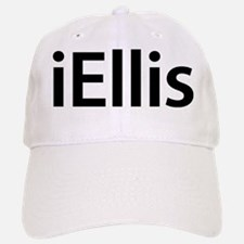 iEllis Baseball Baseball Cap