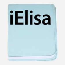 iElisa baby blanket