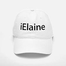 iElaine Baseball Baseball Cap