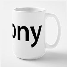 iEbony Mug