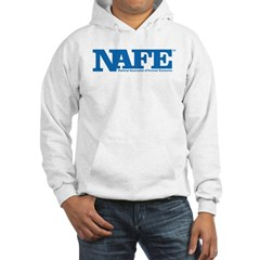NAFE Logo Hoodie