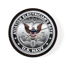 Naval aviation Wall Clock