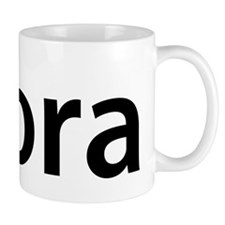 iDora Mug