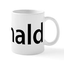 iDonald Mug
