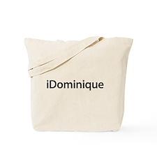 iDominique Tote Bag