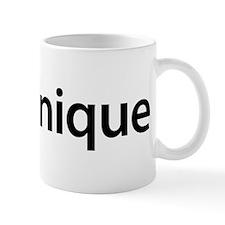 iDominique Mug