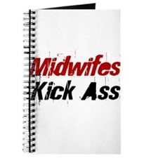 Midwifes Kick Ass Journal
