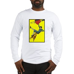 Cupid's Arrow Long Sleeve T-Shirt