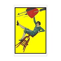 Cupid's Arrow Posters