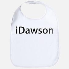 iDawson Bib