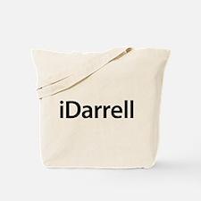 iDarrell Tote Bag