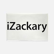 iZackary Rectangle Magnet
