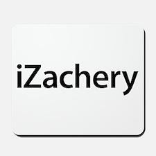 iZachery Mousepad