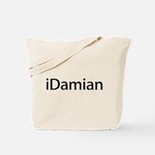 iDamian Tote Bag