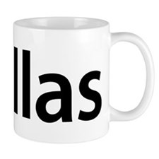 iDallas Mug