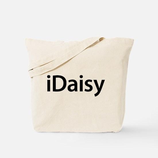 iDaisy Tote Bag