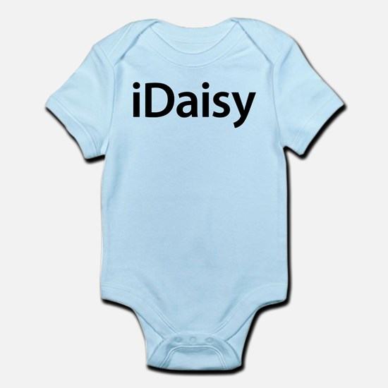 iDaisy Infant Bodysuit
