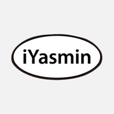iYasmin Patch