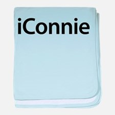 iConnie baby blanket