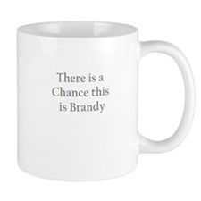 There is a chance this is Brandy Mug
