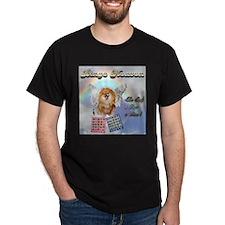 Bingo Heaven pomeranian T-Shirt