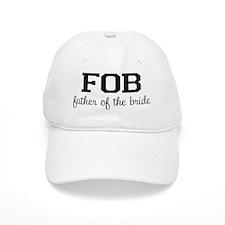 Cute Father of the bride Cap