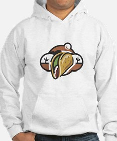 Mexican Taco Hoodie
