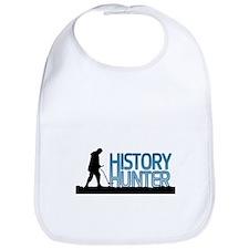 History Hunter Bib