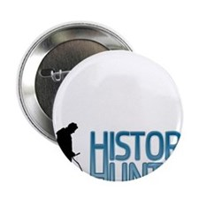 "History Hunter 2.25"" Button"