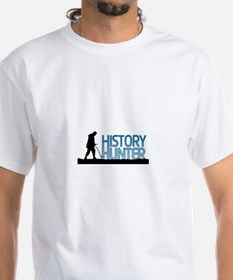 History Hunter Shirt