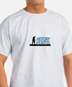 History Hunter T-Shirt
