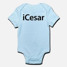 iCesar Infant Bodysuit