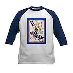 CRUSADER Kids Baseball Jersey