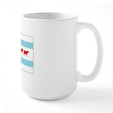 Chicowgo - Chicago Mug