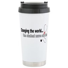 Cute Student lpn Travel Mug