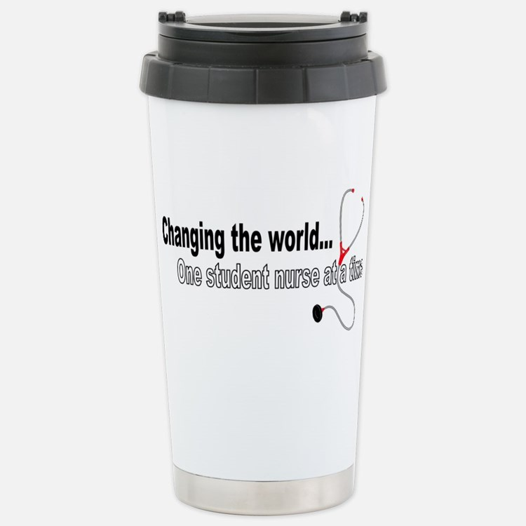 Cute Medical education Travel Mug
