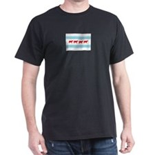 Chicowgo - Chicago T-Shirt