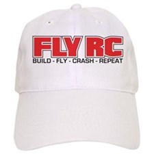 Cute Airplane Baseball Cap