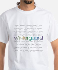 Winterguard Shirt