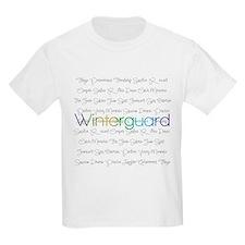 Winterguard T-Shirt