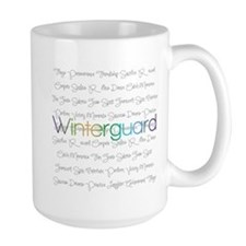 Winterguard Mug