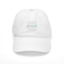Winterguard Baseball Cap