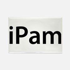 iPam Rectangle Magnet